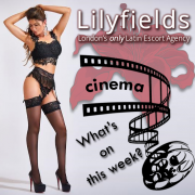 Cinema with Escorts