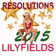 Lilyfields Escorts Resolutions 2015